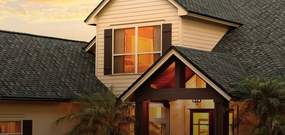 7 Signs of Roof Damage